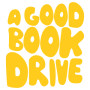 A Good Book Drive Logo