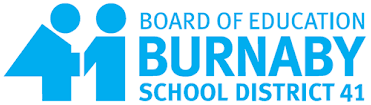 Burnaby Board of Education Logo