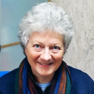 Photo of Deborah Austin