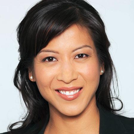 Photo of Elaine Hung