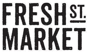 Fresh Street Market Logo