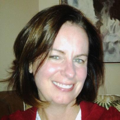 Photo of Lori Sorenson