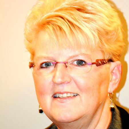 Photo of Sue Hoff