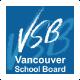 Vancouver School Board Logo