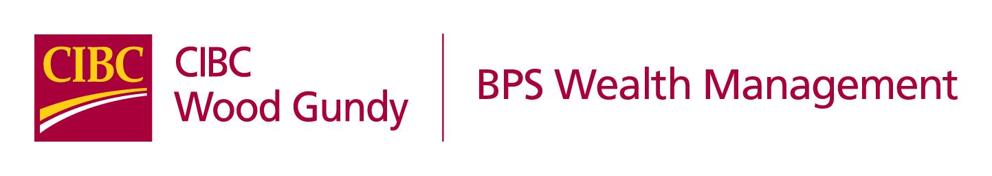 BPS Wealth Management Group at CIBC Wood Gundy Logo