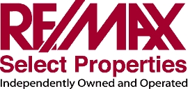Re/Max Select Properties Logo