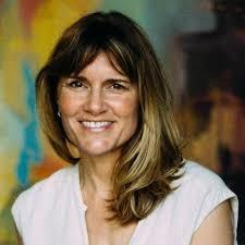 Photo of Jacquie Stebbings
