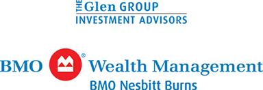 The Glen Group Logo