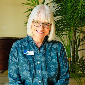Photo of Linda O'Reilly