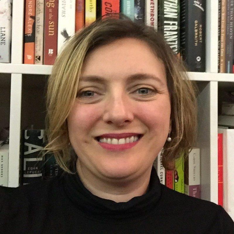 Photo of Josée Thibault