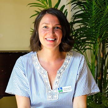 Photo of Liz Van Den Hanenberg