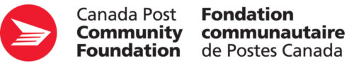 Canada Post Community Foundation Logo